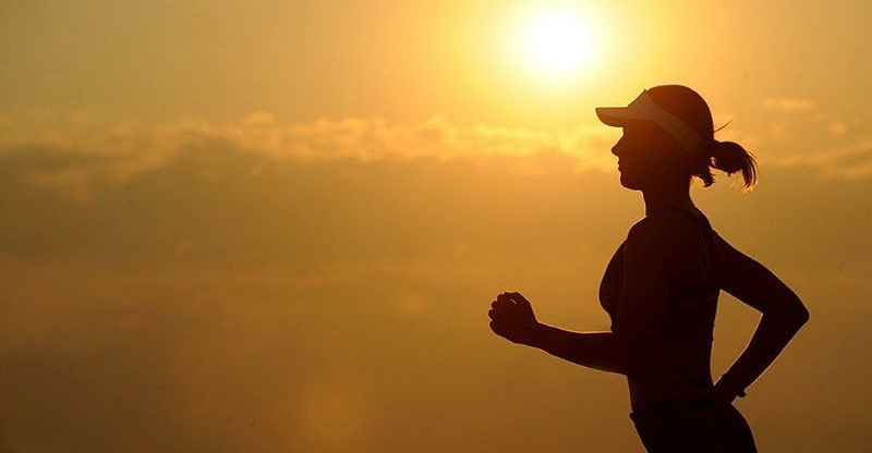 hartslag vetverbranding hardlopen